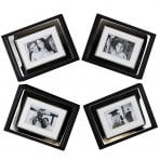 Old Town Addison Metal Picture Frame Set
