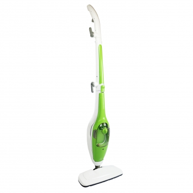 H20 Easy Steam 2 In 1 Steam Mop Set With Attachments 163 39