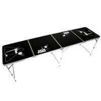 Indoor sports oypla stocking the very best in toys electrical furniture homeware garden - Beer pong table triangle dimensions ...