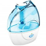 Portable Mini Dry Atmosphere Ultrasonic Humidifier Purifier