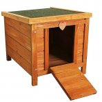 Tortoise Hutch 400x490x430mm