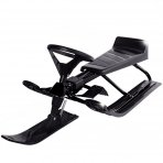 Fun Winter Snow Sledge Racer c/w Front Ski\'s & Snowboard Runners