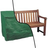 Garden Swing Bench Chair For 3 Person 163 52 99 Oypla
