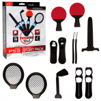Pega PS3 Move Sports Pack 12 in 1