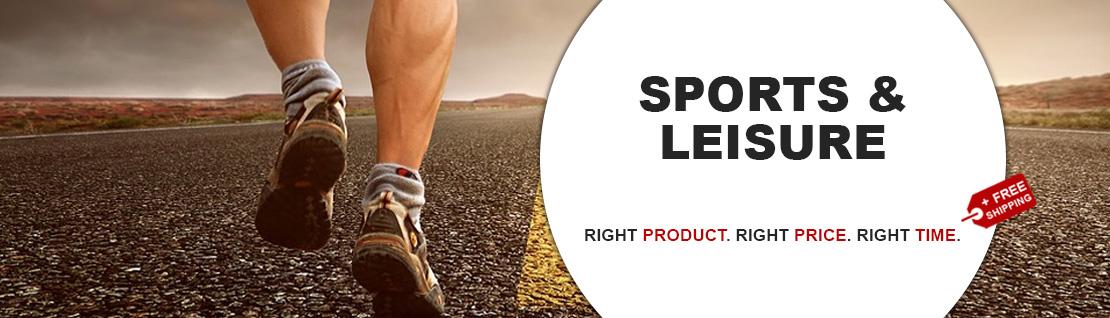 Oypla.com - Sports & Leisure