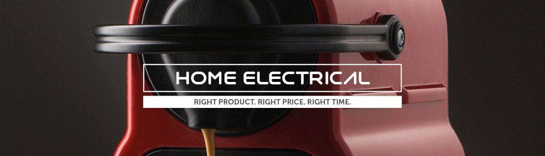 Oypla.com - Home Electrical