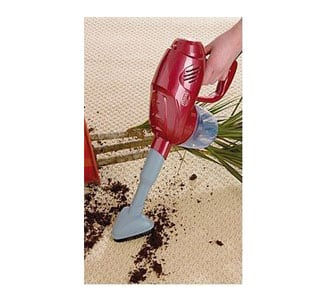 Maxi Vac Handheld Cleaner 600w Perfect For Quick Clean Up