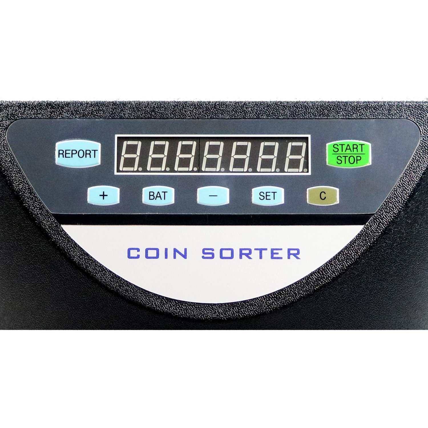 Electronic money coin counter batch sorter for Best home office electronics