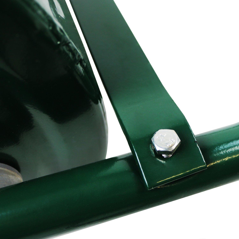 30L Water Filled Garden Lawn Roller ...
