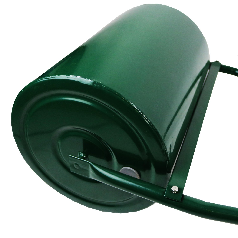 ... 30L Water Filled Garden Lawn Roller