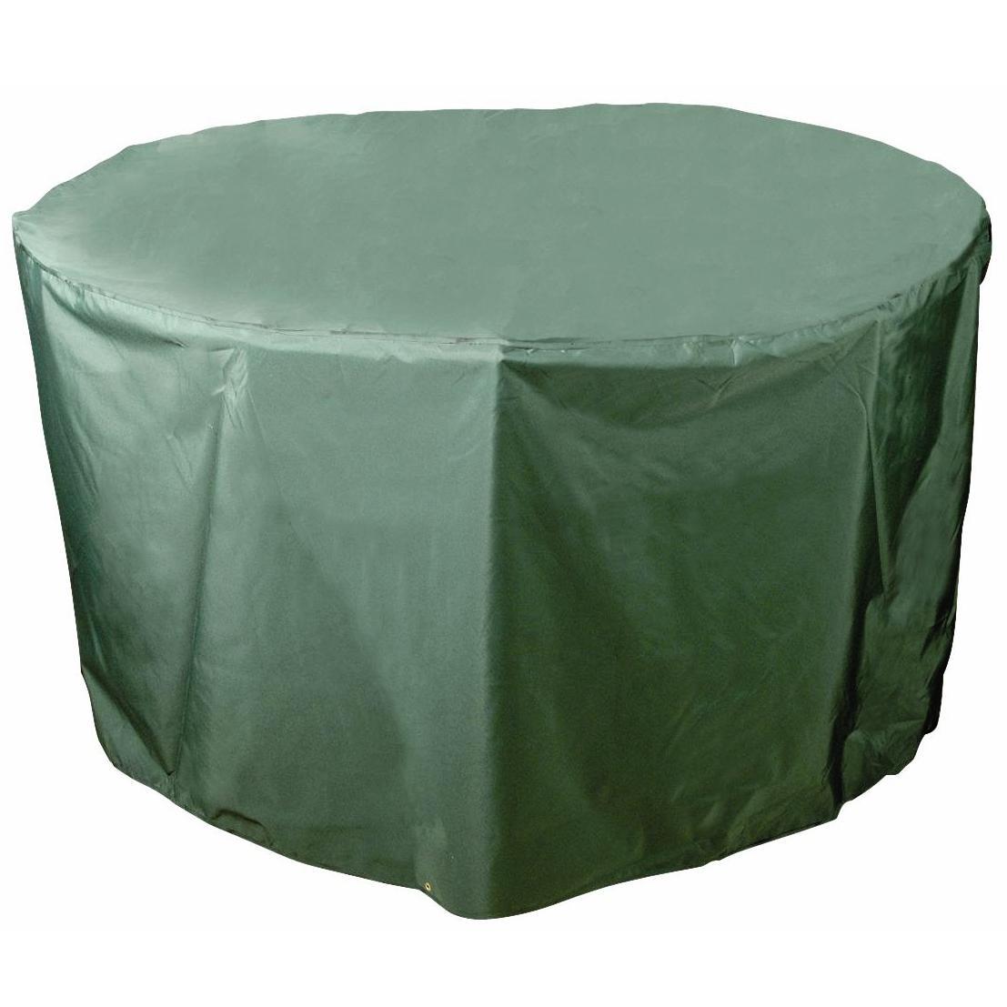 Tesco Garden Furniture Cover Round 124cm. Tesco Garden Furniture Cover Round 124cm    19 99   Oypla
