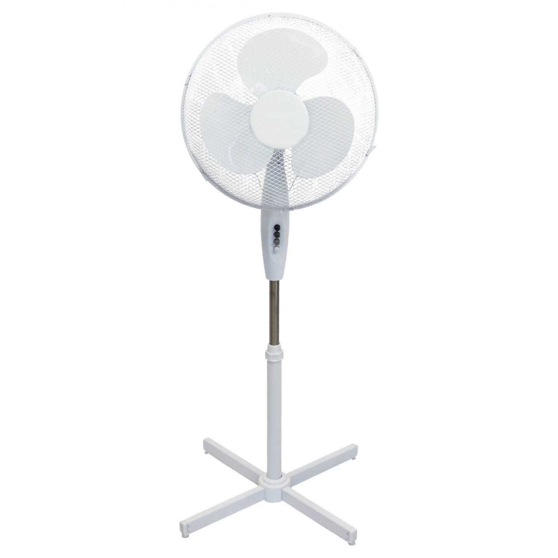 16 Quot Oscillating Pedestal Electric Fan 163 17 99 Oypla