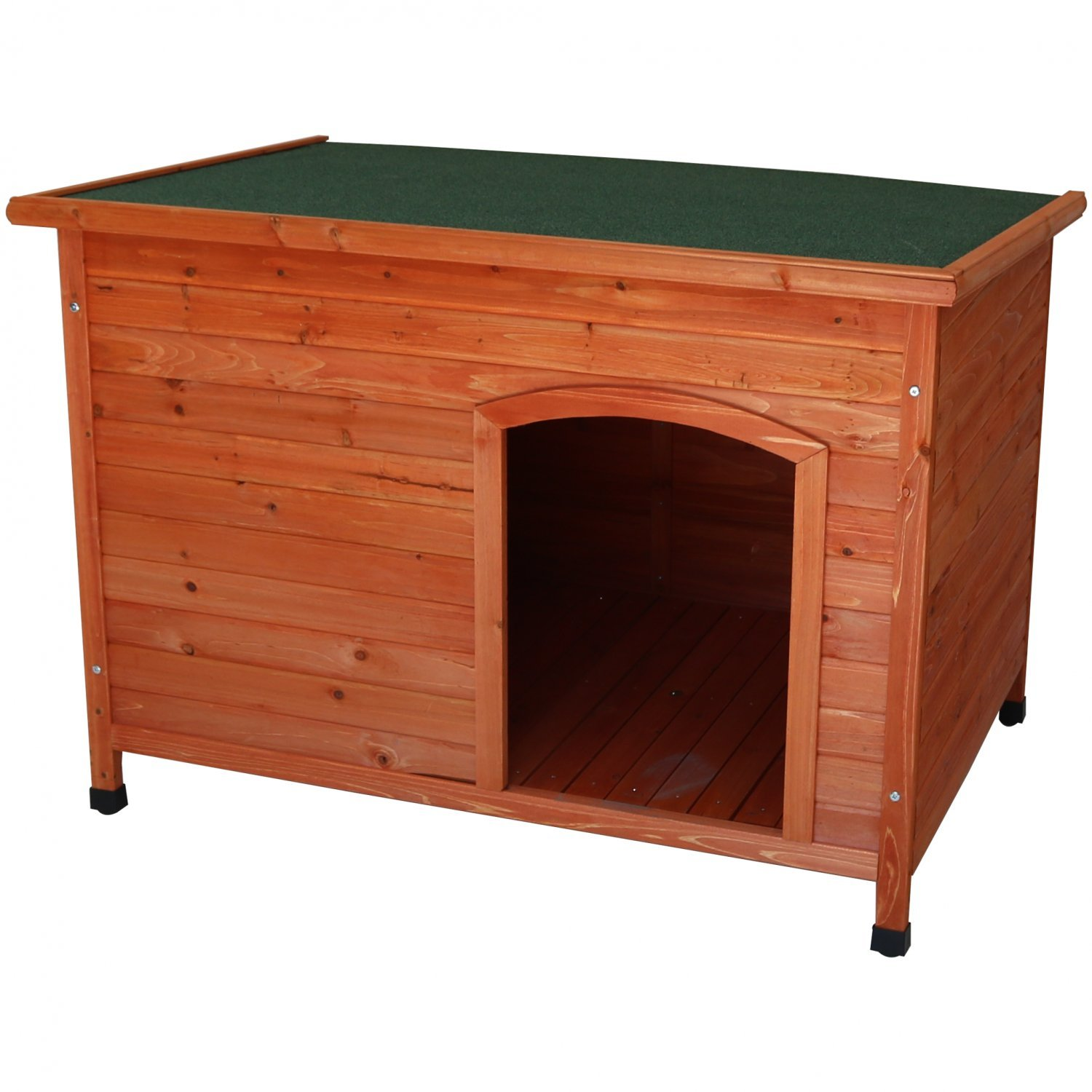 Dog House With Temovable Lid