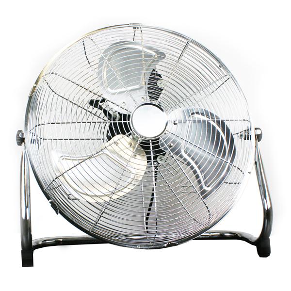 18 Chrome 3 Speed Free Standing Gym Fan 163 34 99 Oypla