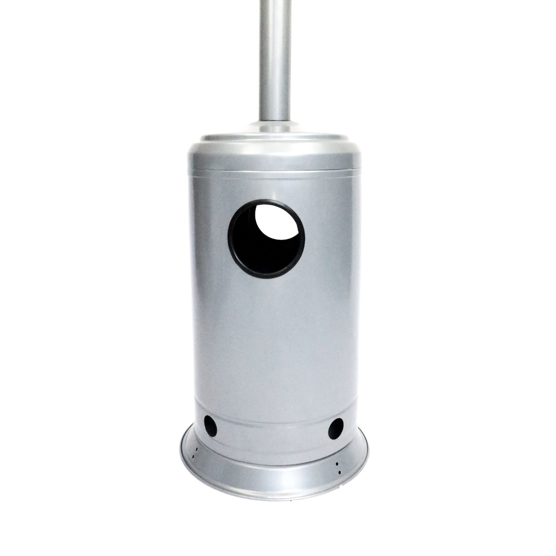 ... Free Standing 12KW Outdoor Gas Patio Heater C/w Hose U0026 Regulator ...