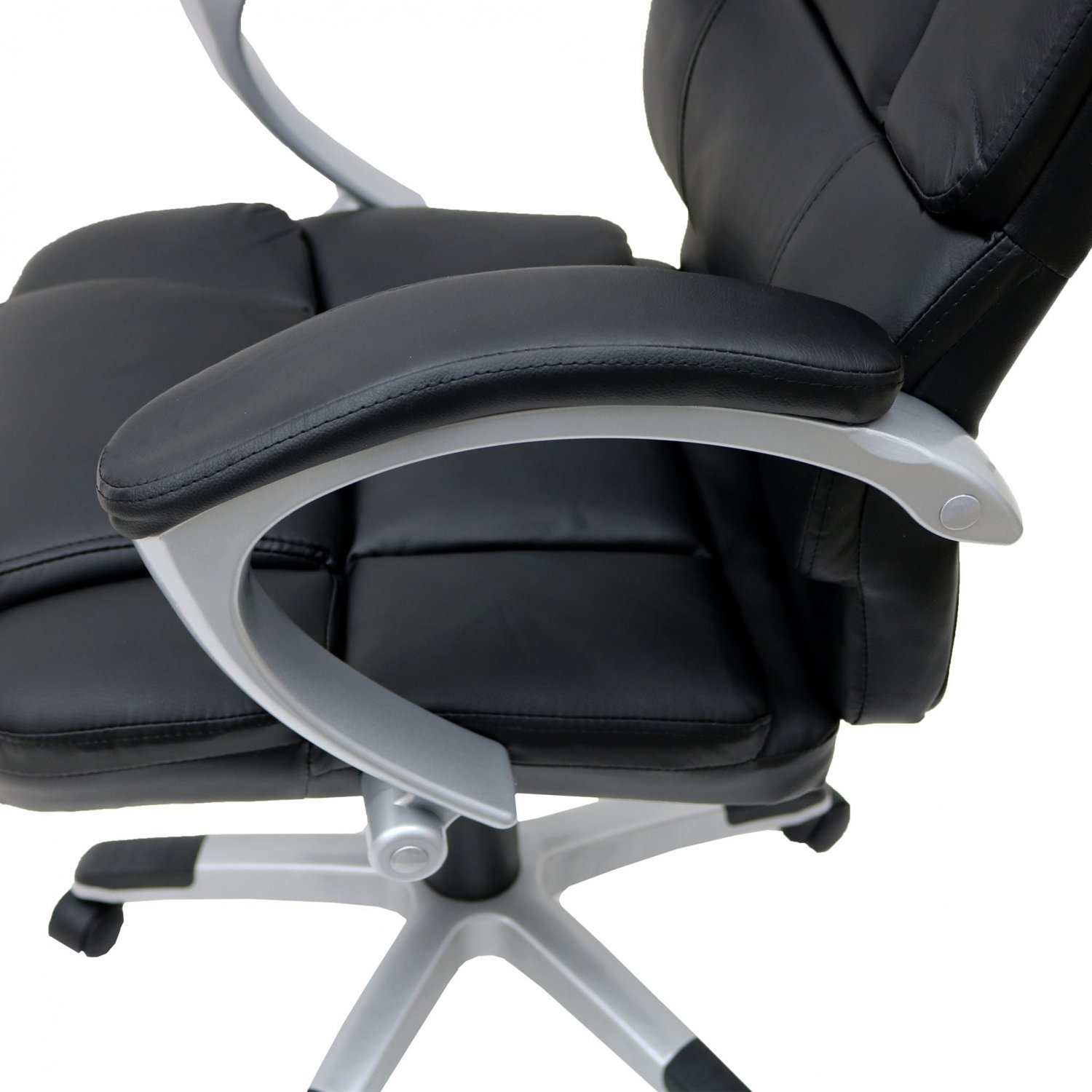 comfort office chair. Luxury Designer Computer Office Chair - Black Comfort R