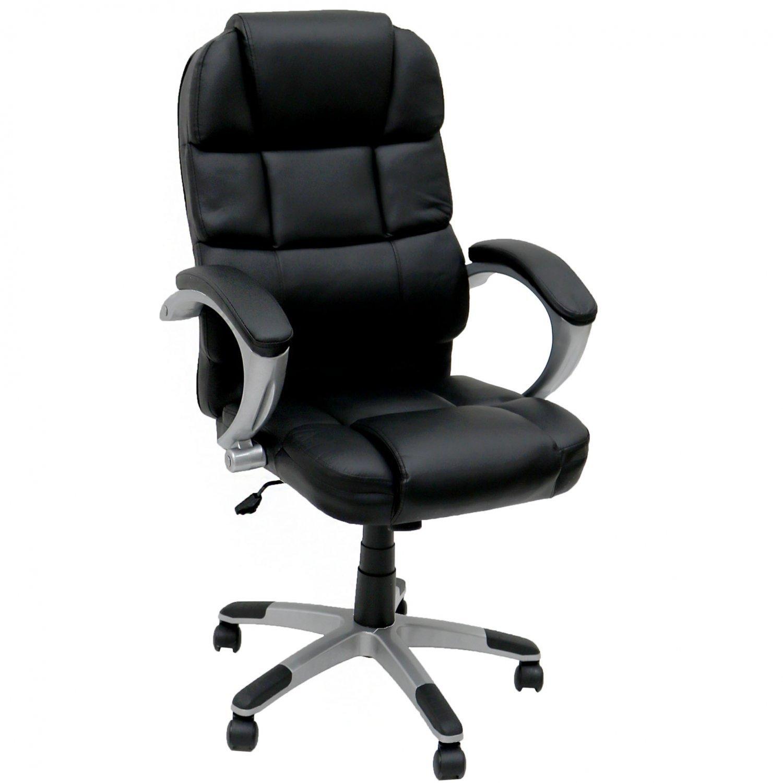 Luxury Designer Computer Office Chair Black 163 69 99