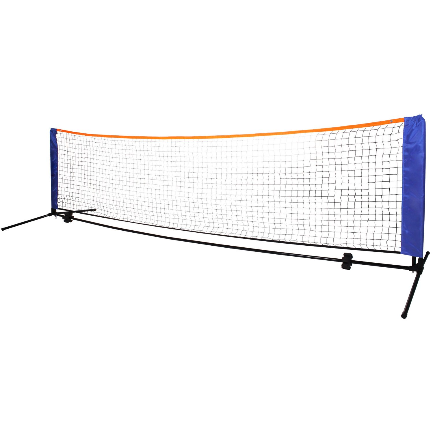 Small 3m Adjustable Foldable Badminton Tennis Volleyball