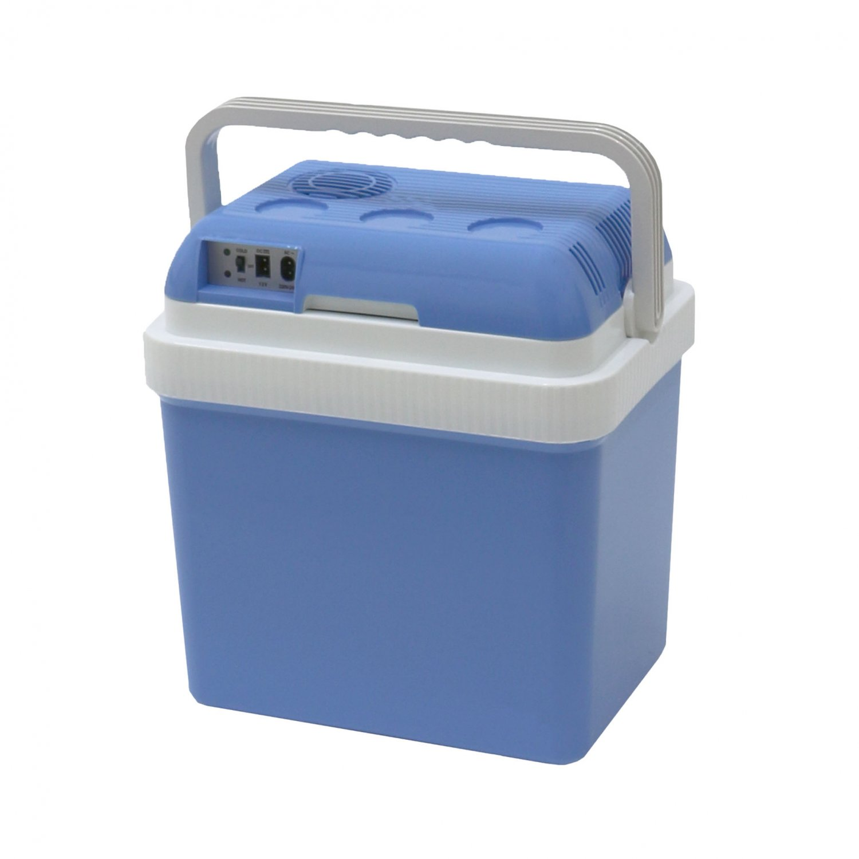 Campos 12V Electric Cool Box 24L
