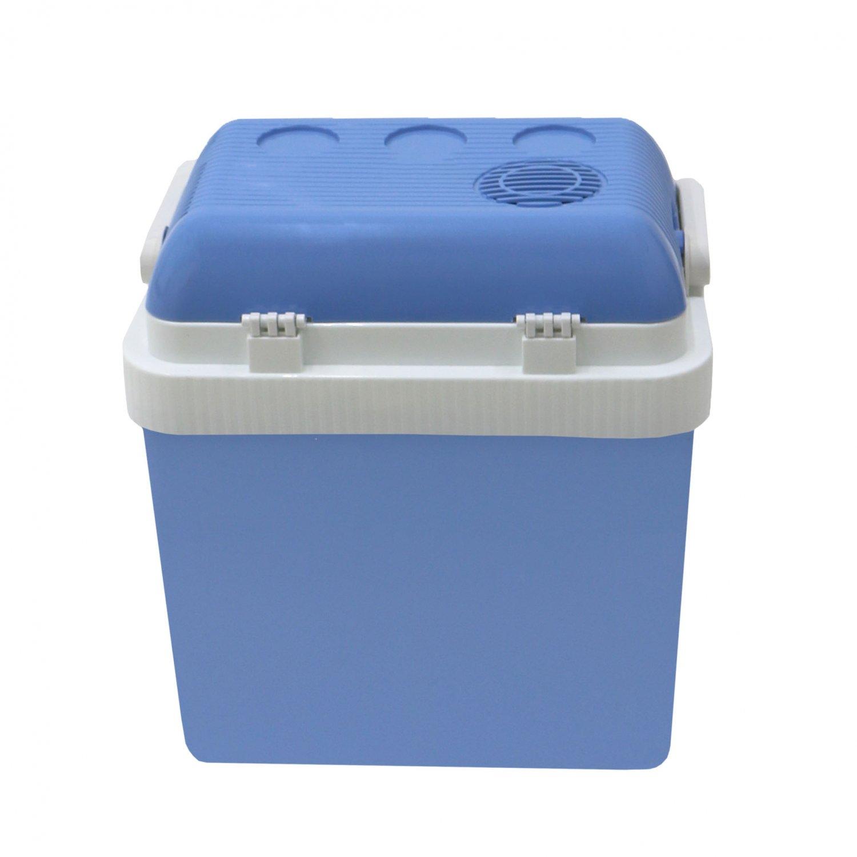 7e70abf086c ... 24L 240V AC   12V DC Coolbox Hot Cold Portable Electric Cool Box ...