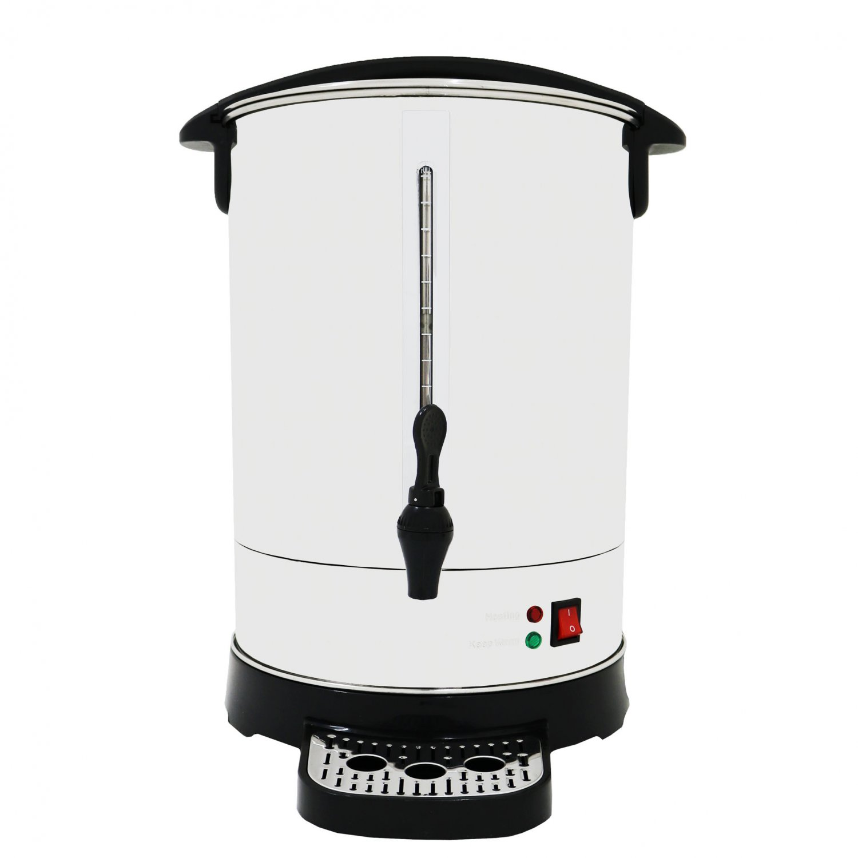 20l Catering Hot Water Boiler Tea Urn Coffee 163 46 99