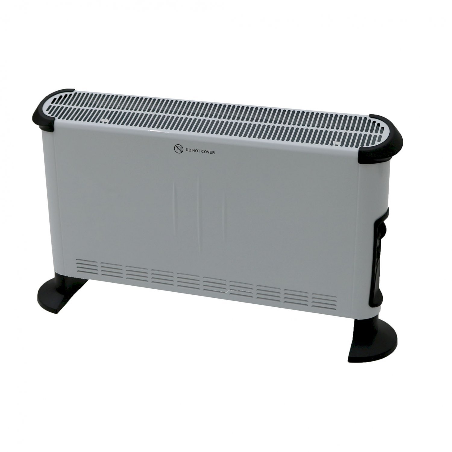 New 2500w 11 Fin Portable Oil Filled Radiator Electric