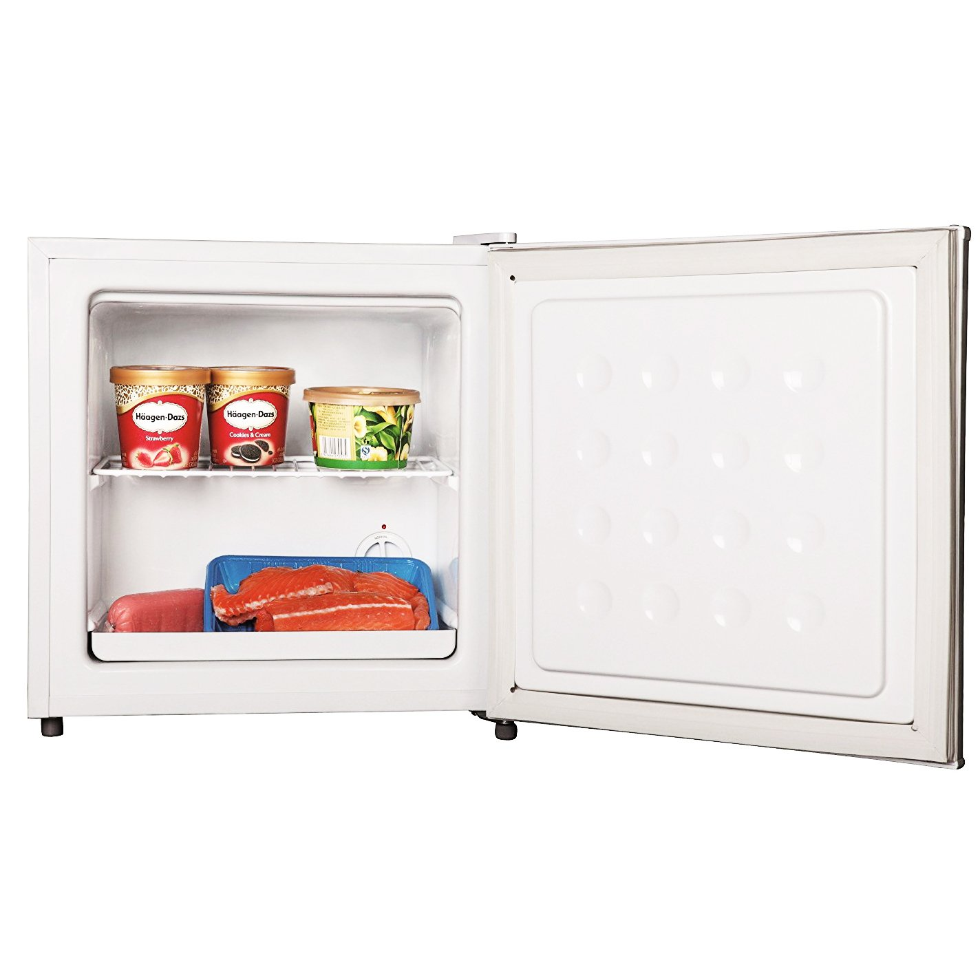 40l Table Top Counter Freezer 163 109 99 Oypla Stocking