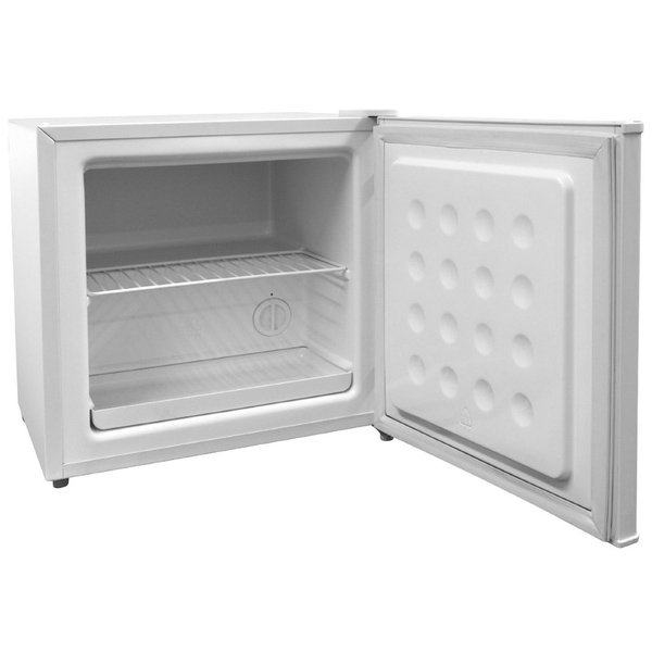 NEW! 40L Small Table Top Counter Cold Home Freezer | eBay