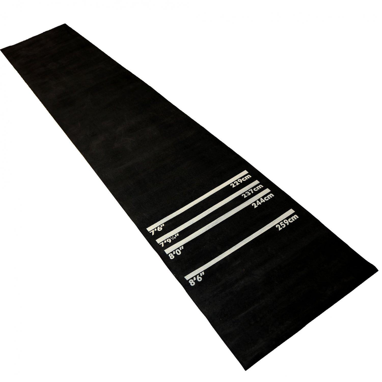 Professional Rubber Pub Darts Mat 163 21 99 Oypla