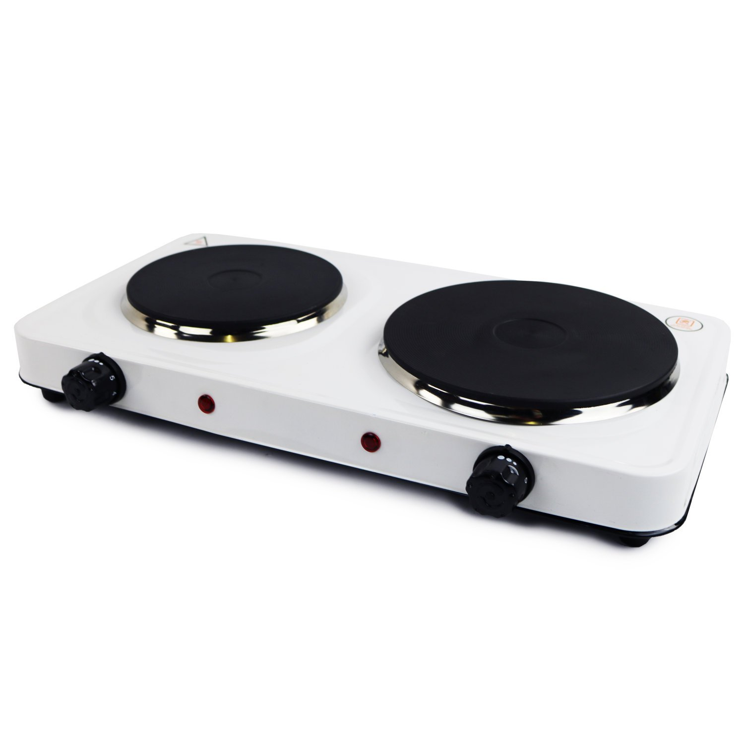 2.5Kw Electric Portable Kitchen Hot Plate - £19.99 : Oypla ...