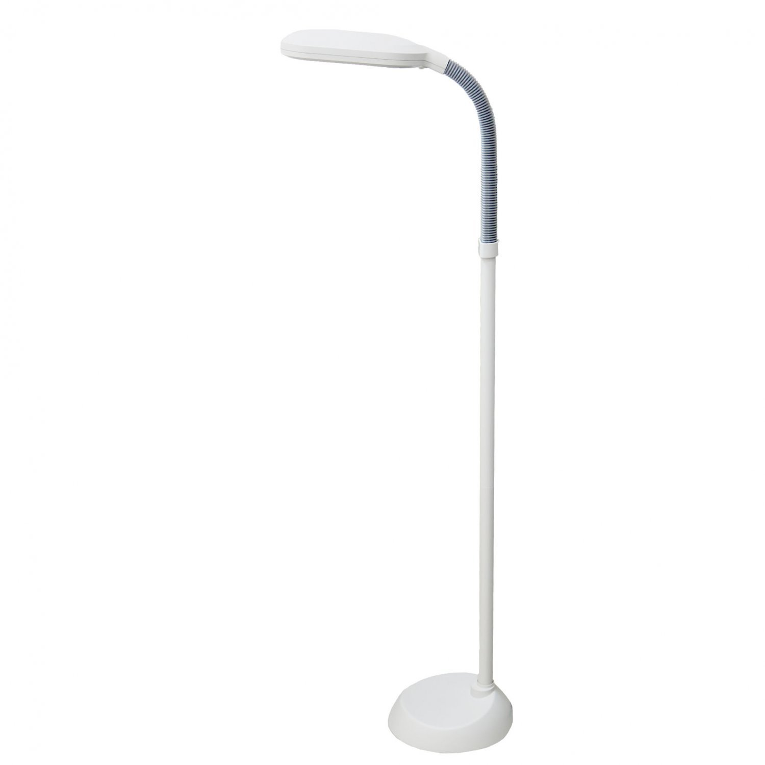 Daylight Energy Saving 27w Floor Standing Reading Lamp