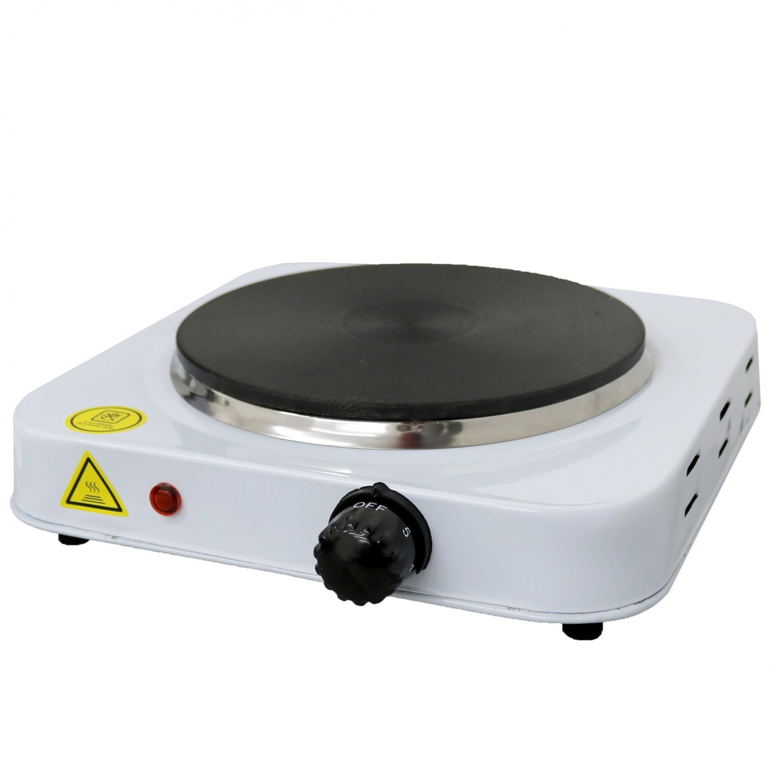 1 5kw Electric Portable Kitchen Hot Plate 163 12 99 Oypla