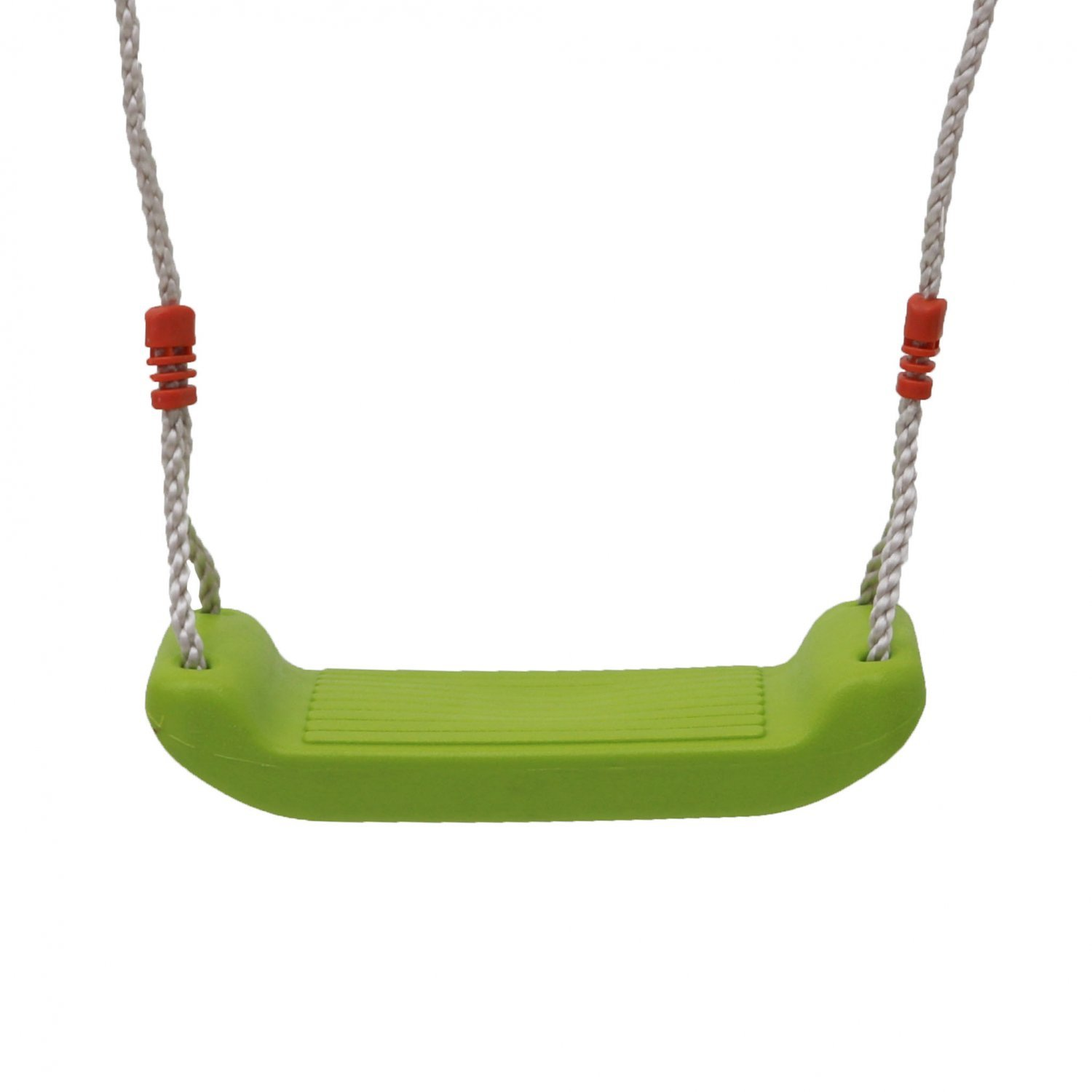Childrens Outdoor Plastic Adjustable Garden Swing Seat Toy