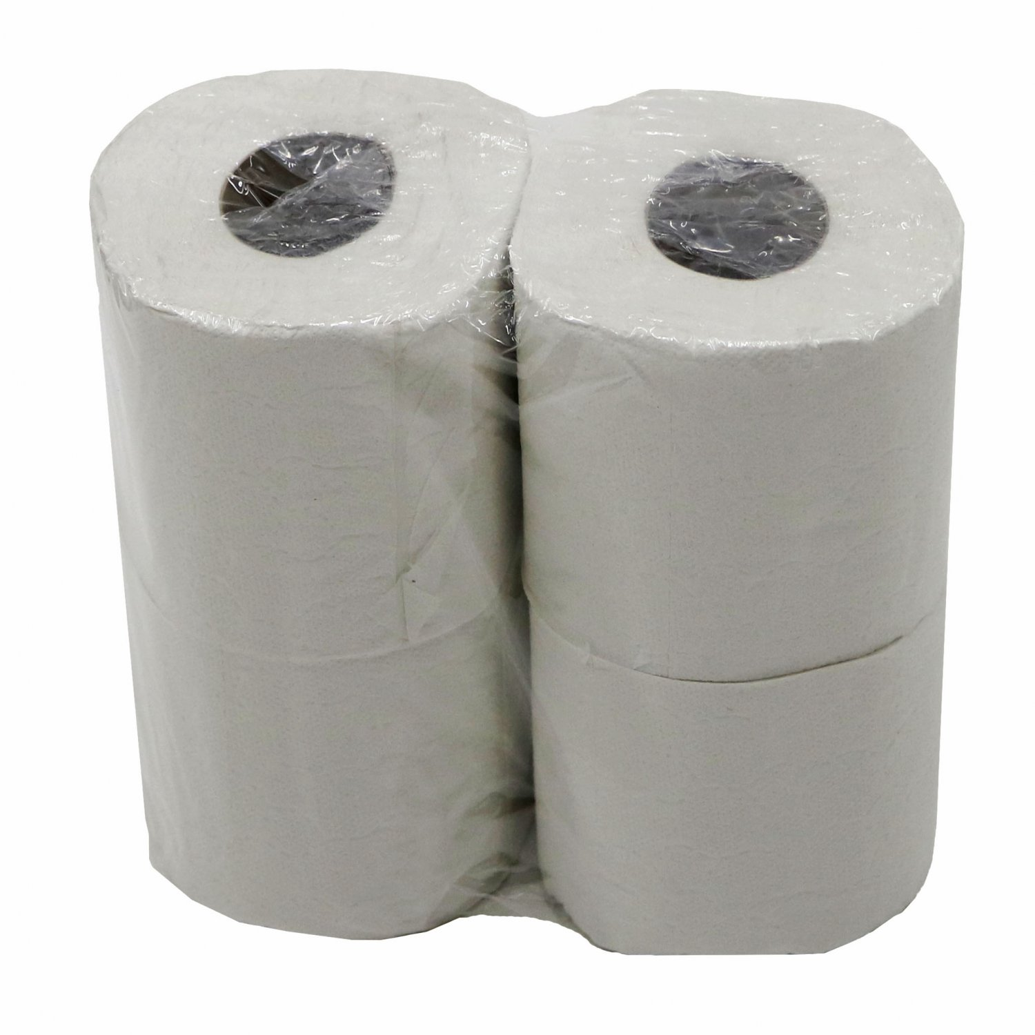 36x Rolls 2 Ply 320 Sheet Toilet Roll Tissue Bathroom
