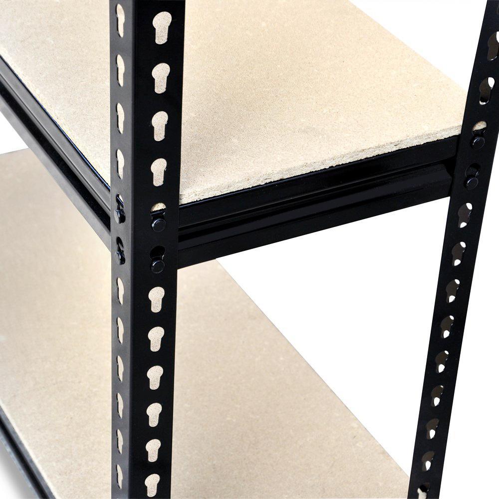 3 Tier Metal Storage Disorganizer Rack Shelves Shelving Home