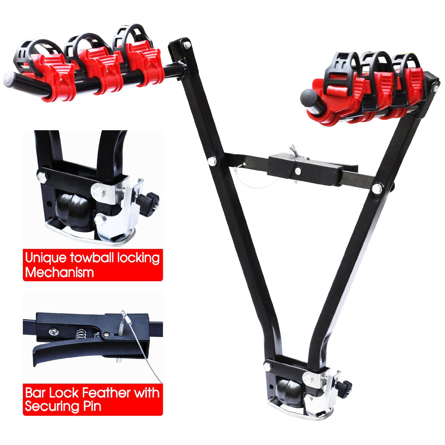 car and convertible bici rack system snowboard for closing exclusive deluxe pin bicycle bike rapid patented