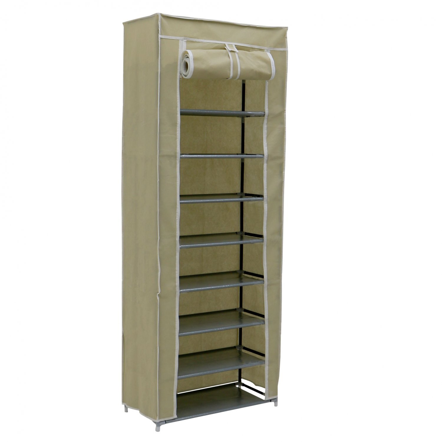 rack drawers stand shoe itm entryway pair cabinet shelf storage organizer
