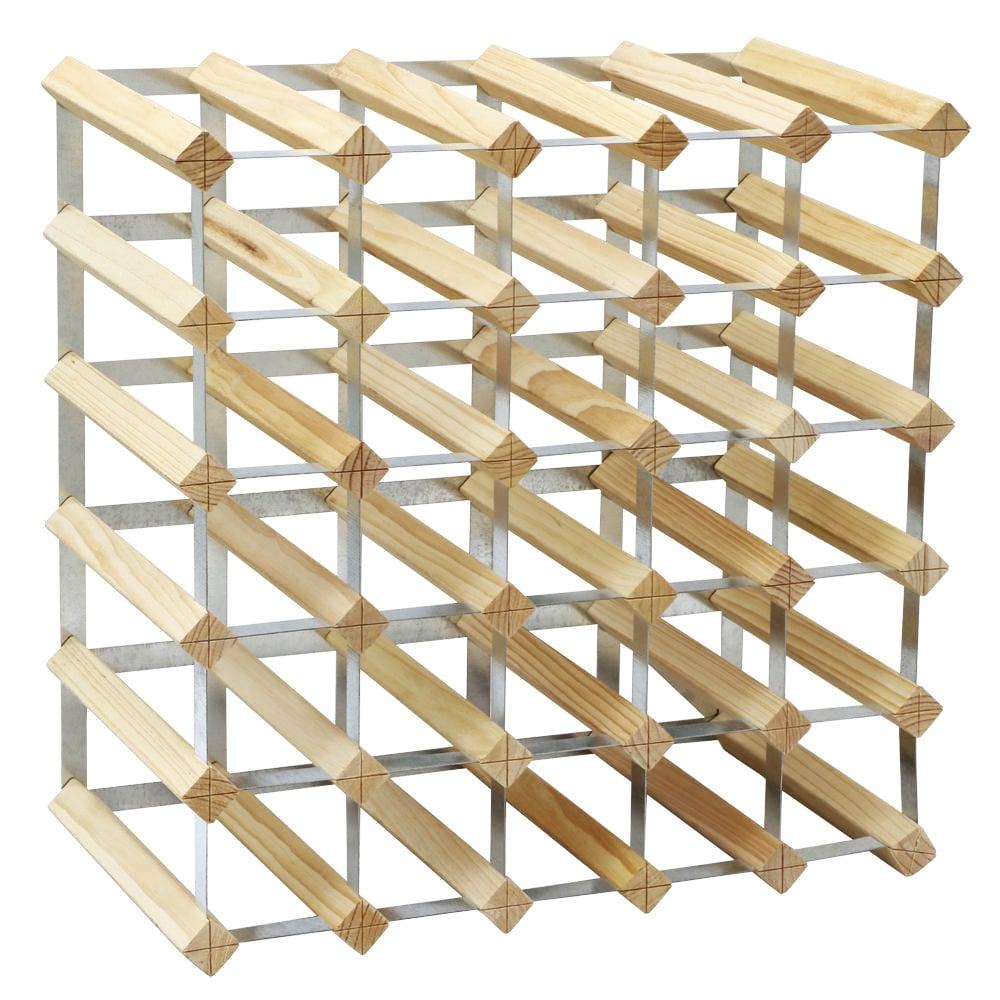 rack retail commercial storage catalog racks display wood c liquor wine