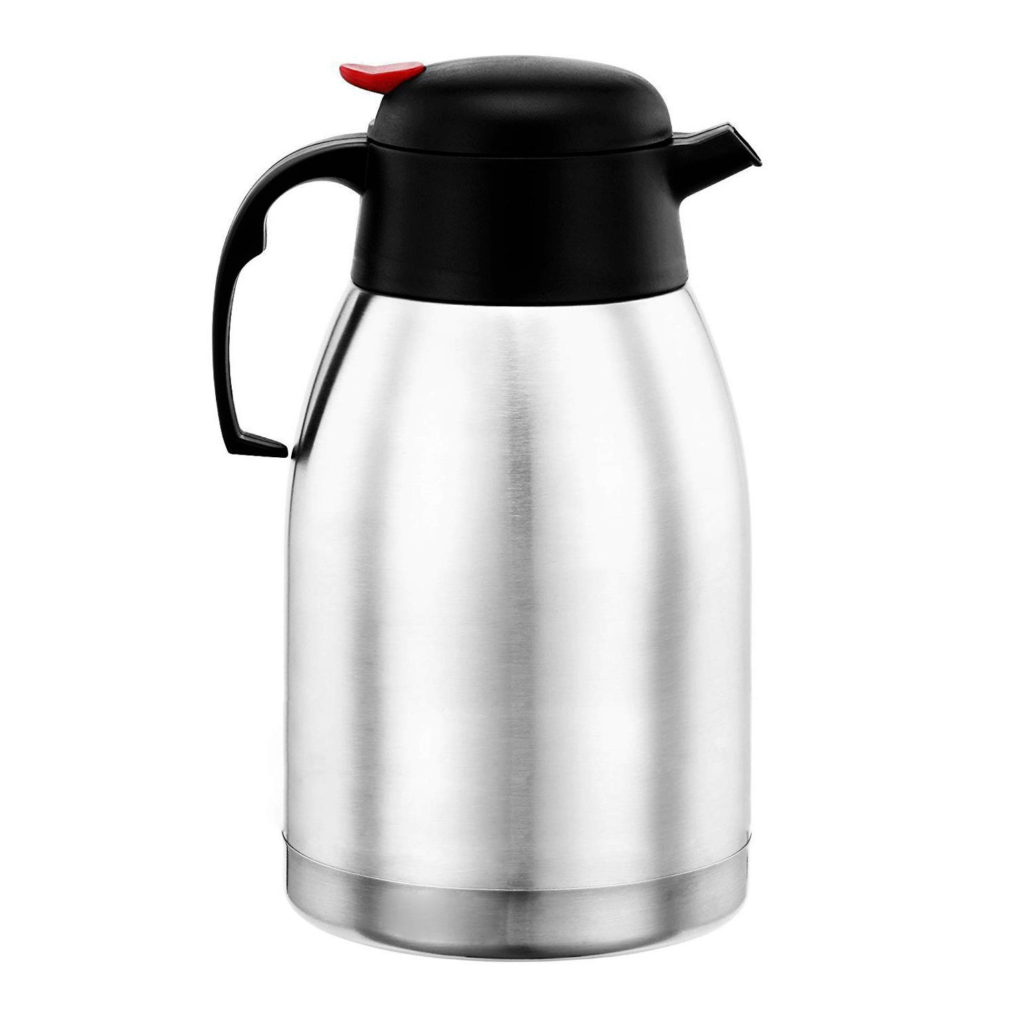2l Stainless Steel Airpot Insulated Vacuum Thermal Flask