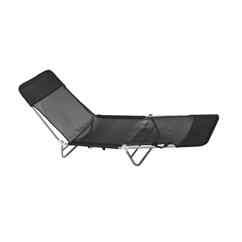Miraculous Folding Reclining Sun Lounger Beach Garden Camping Bed Chair Caraccident5 Cool Chair Designs And Ideas Caraccident5Info