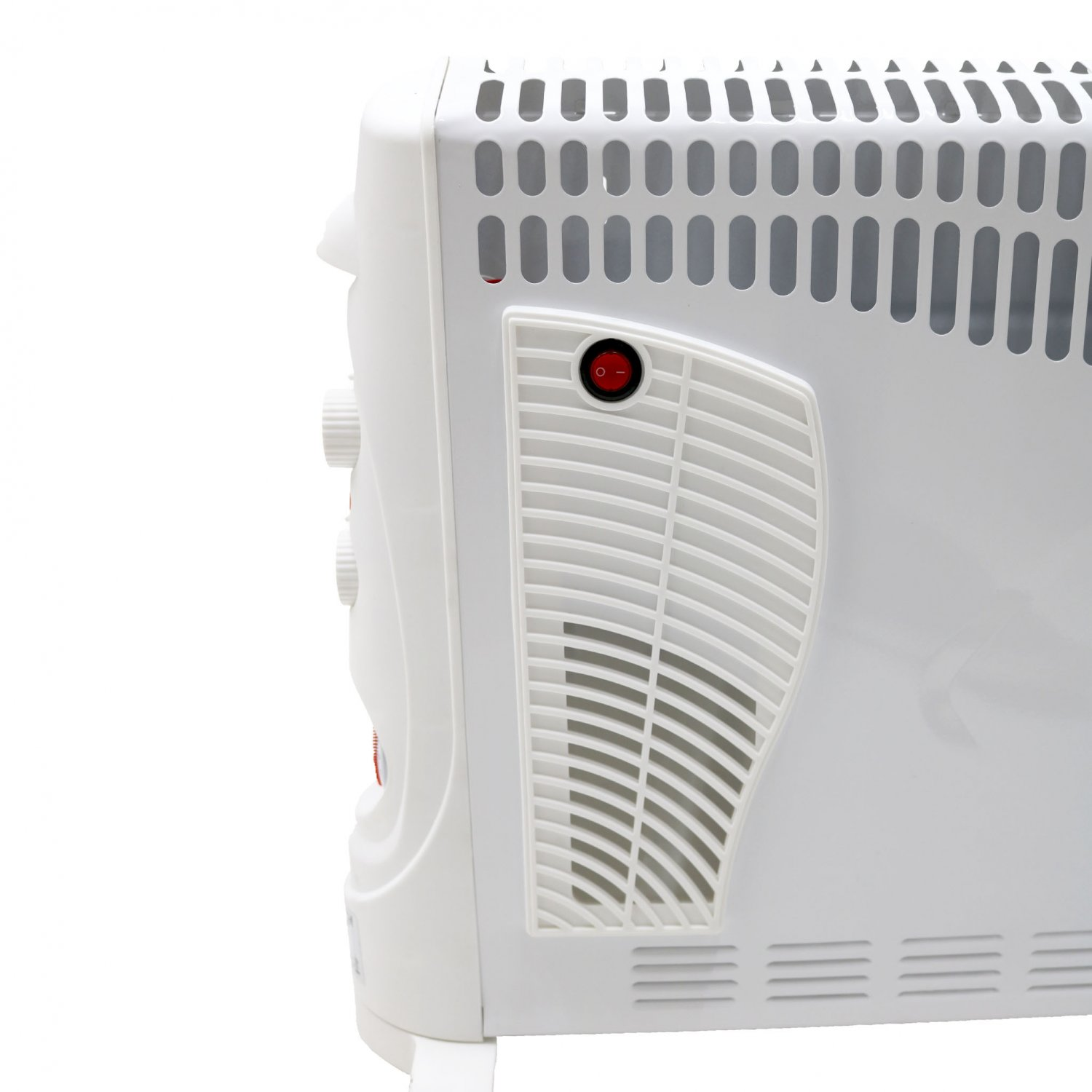 2kw convector heater 3 heat settings turbo and timer for Heat setting for home