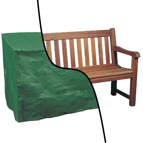 Garden Furniture 2 Seater waterproof 4ft 1.2m garden furniture 2 seater bench seat cover