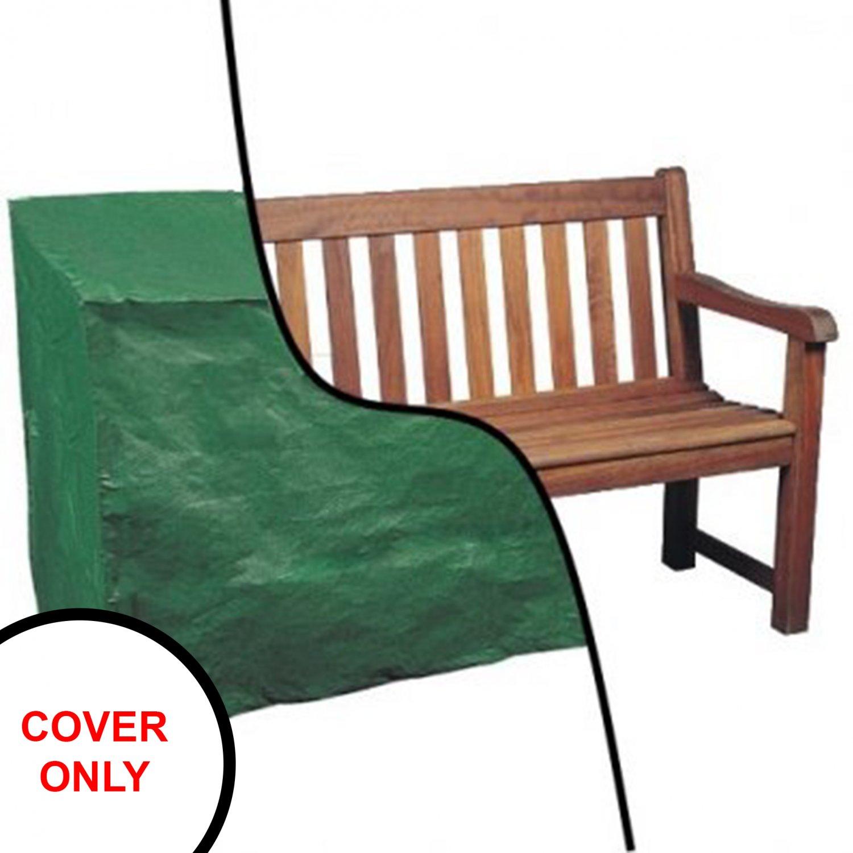 waterproof 5ft garden furniture 3 seater bench seat. Black Bedroom Furniture Sets. Home Design Ideas