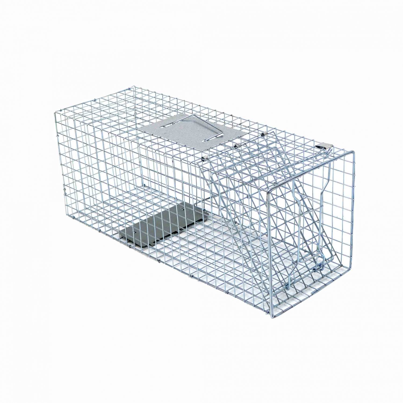 Large Humane Animal Rodent Rat Pest Trap Cage