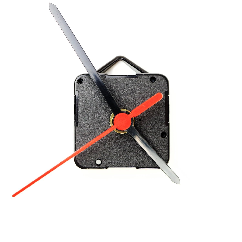Quartz Clock Mechanism Movement Diy Repair Parts Kit Motor