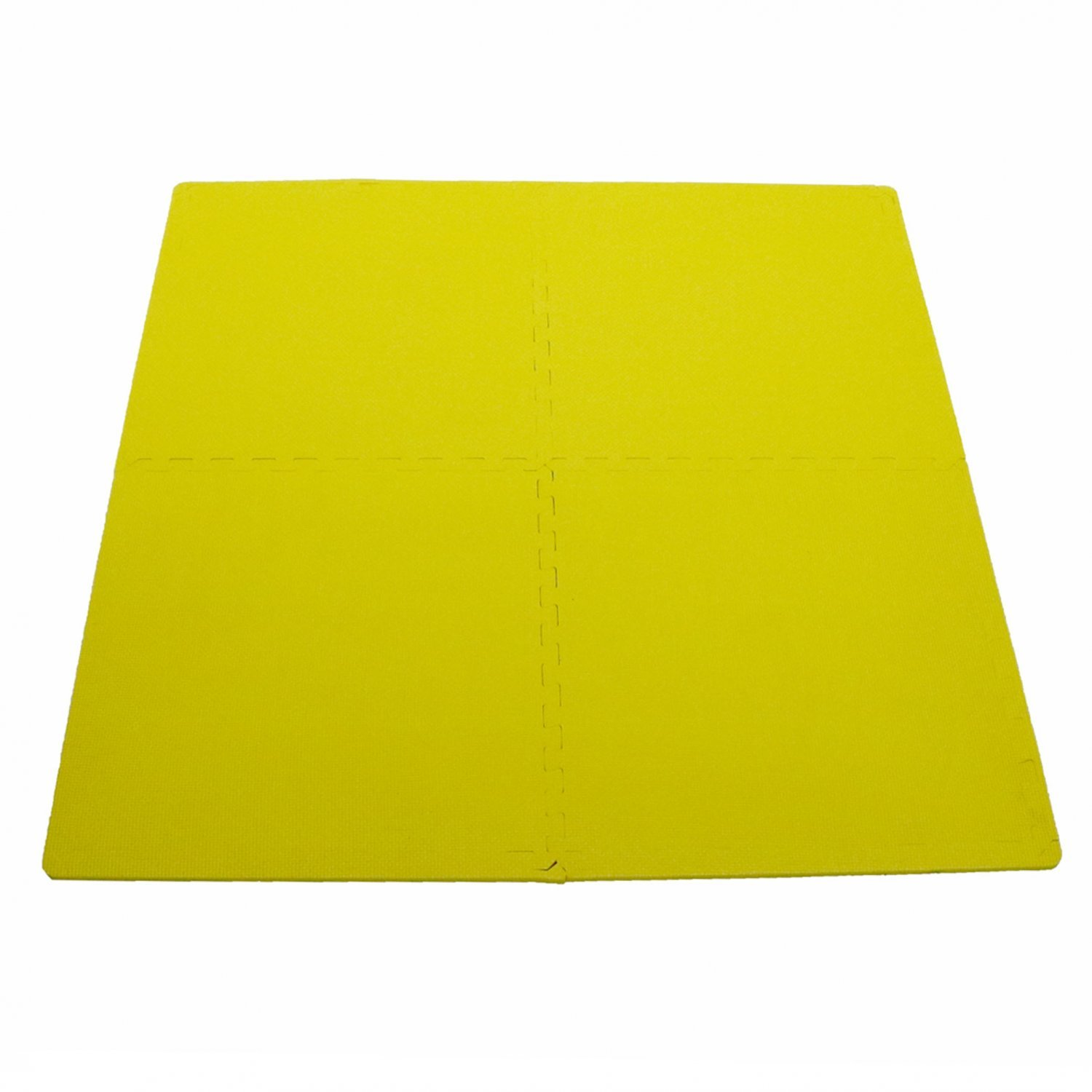 64 SQ FT Interlocking EVA Soft Foam Exercise Floor Play Mats
