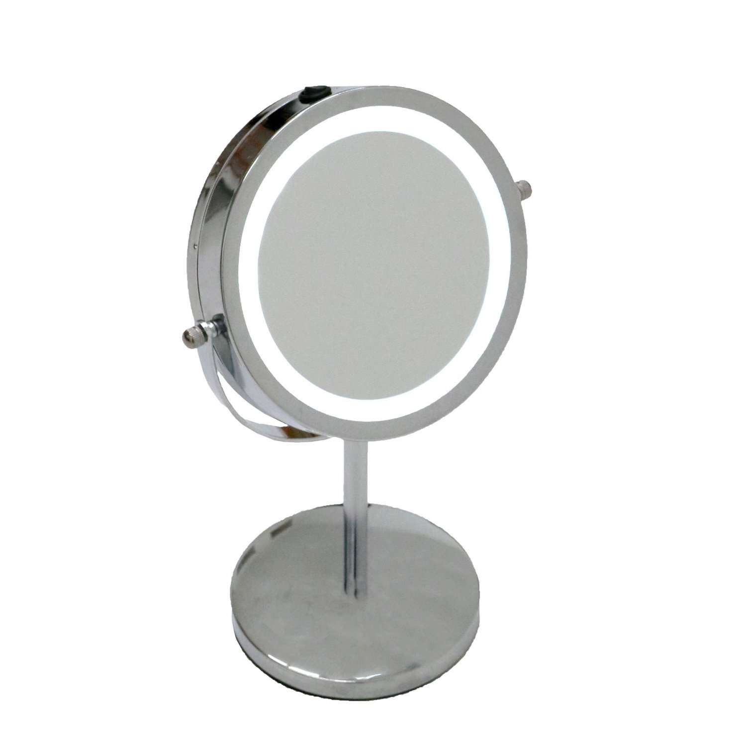 New 22w Floor Standing Magnifier Glass Philips Lamp With