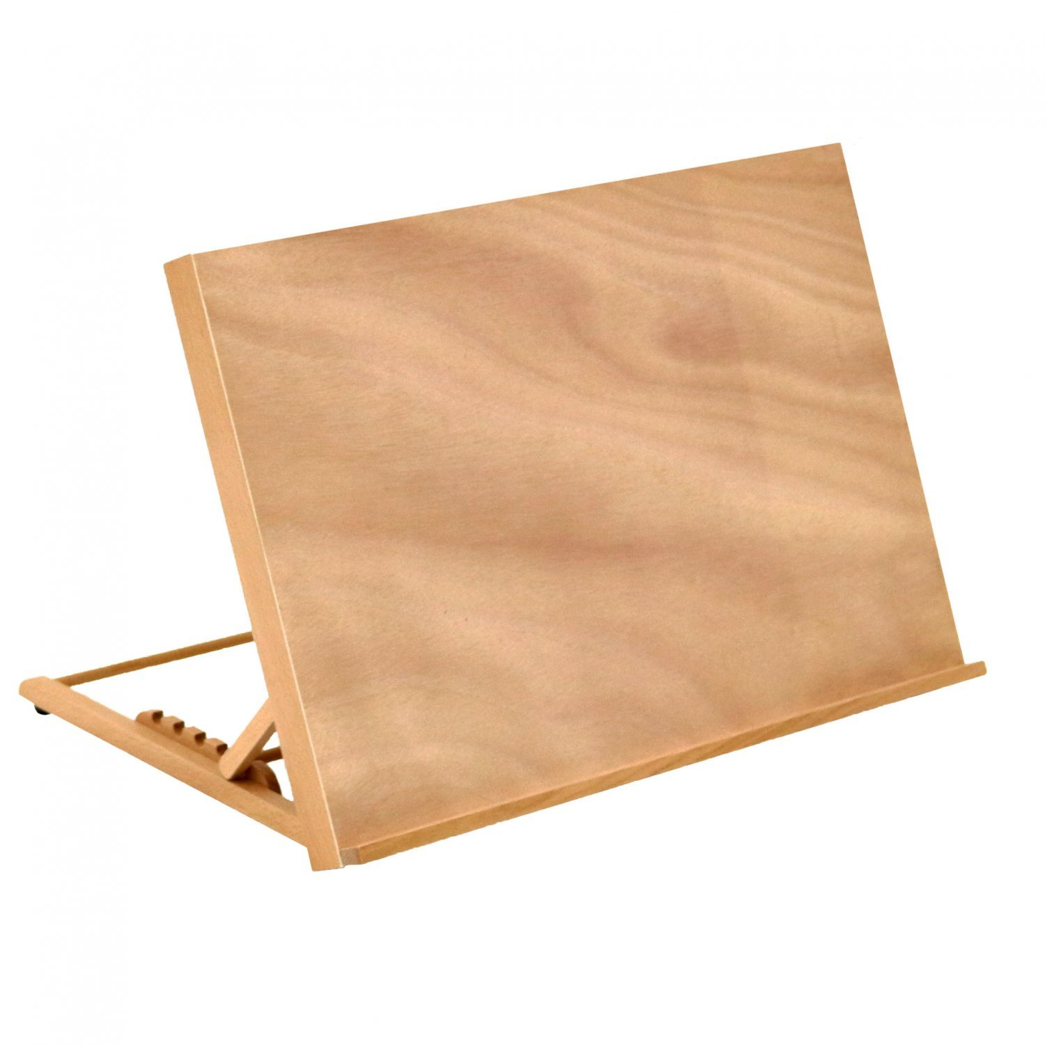 NEW! A2 Wooden Art Drawing Board Table Canvas Workstation Sketch ...