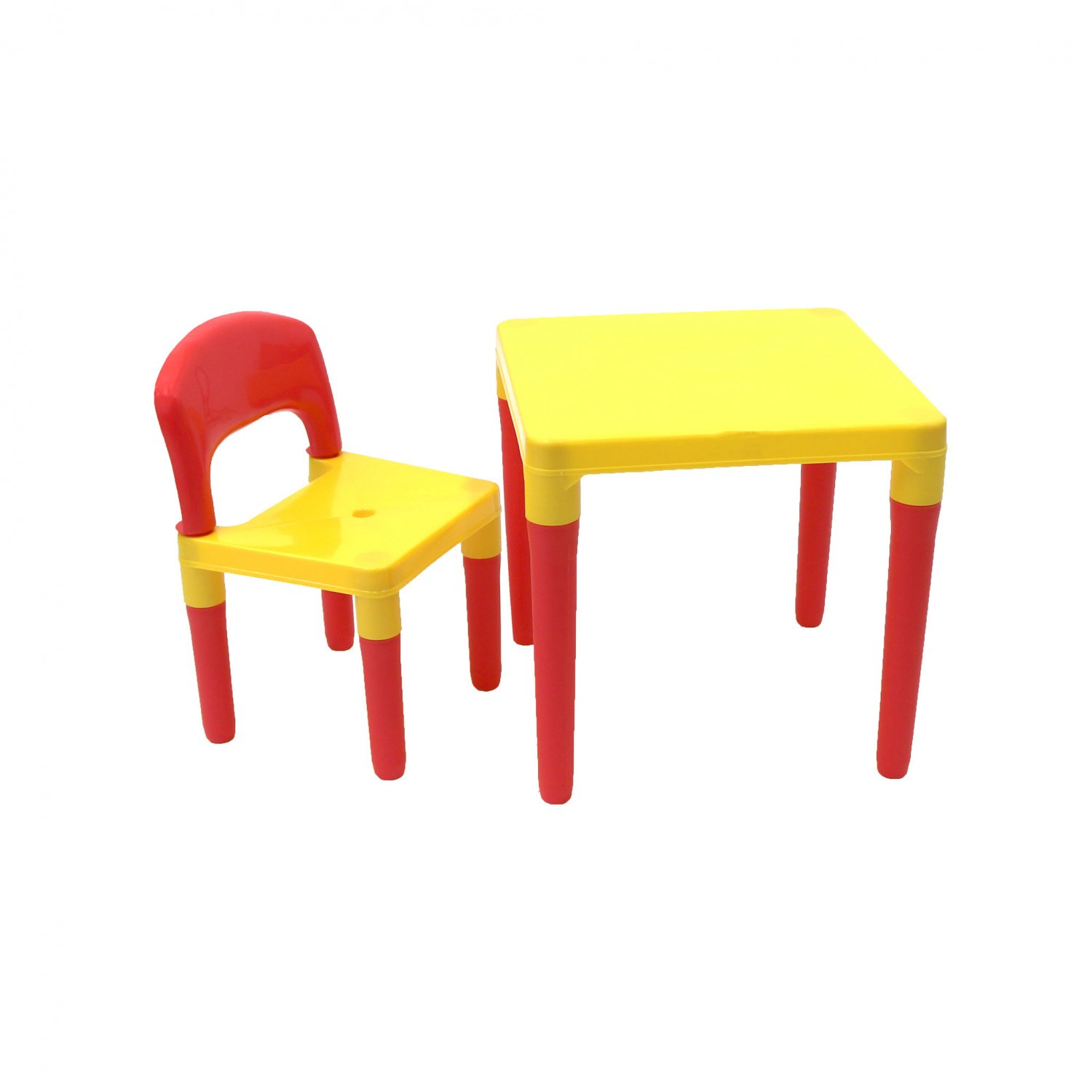 Kids Childrens Table Chair Furniture Set Bedroom Playroom Oypla Stocking The Very