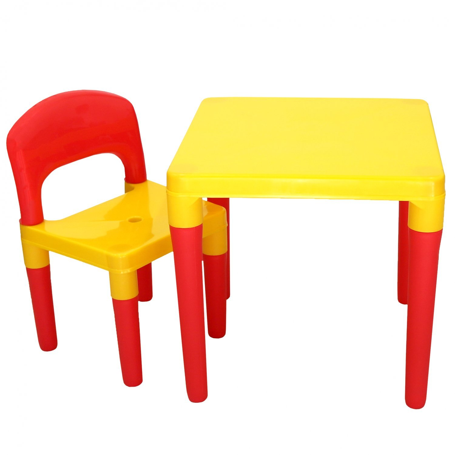 Kids Childrens Table Chair Furniture